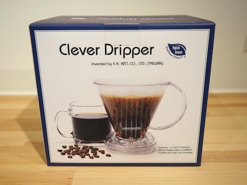 Clever Dripper Size:L