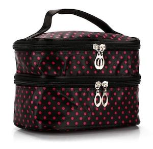 5006旅行 トラベルポーチ バッグ 洗面用具 収納 洗面道具 化粧品 海外旅行 コスメバッグ  出張 大容量