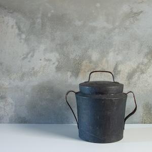 銅の火消壺