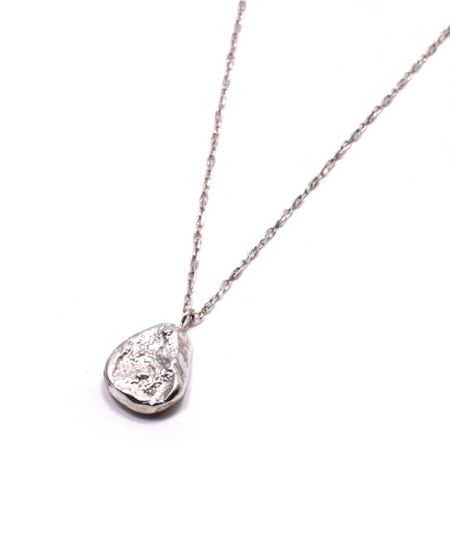 Stone / Necklace - Silver925