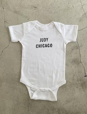 Judy Chicago - Baby Bodysuits