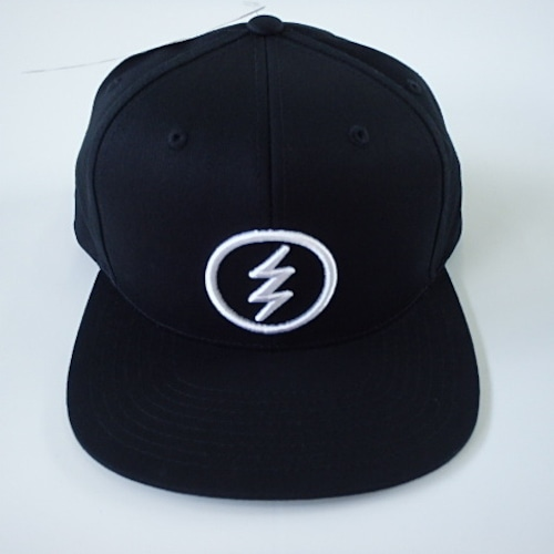 ELECTRIC:VOLT SNAP BLACK/WHITE エレクトリック ボルト