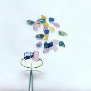 choice stone ring