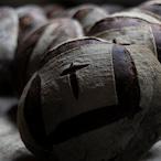 【10月29日順次発送分】薪火野 今月の糧のパン【送料込】