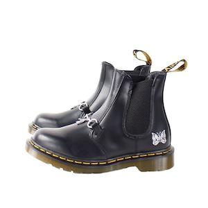 NEEDLES x Dr.Martens  Chelseas Boots