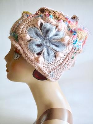 創作帽子B <M56.5cm〜57cm>