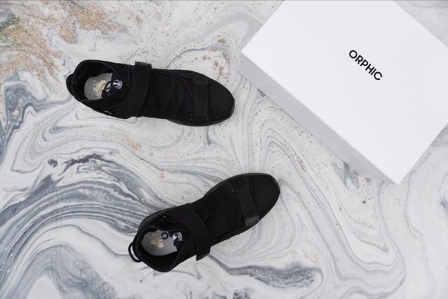 ORPHIC CG AROUND Black