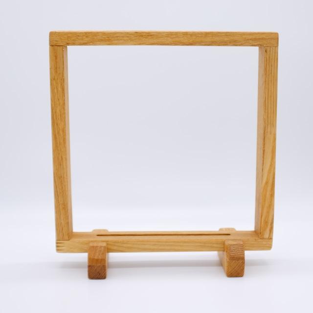 sumika S専用 木枠 ナチュラル