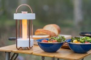 CLAYMORE LAMP Selene