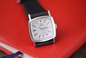 【ビンテージ時計】1969年製造 オメガレディース腕時計 スイス製