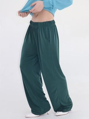 【UNISEX - 1 Size】TENCEL EASY PANT / 3colors