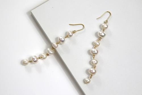 Freshwater pearl long