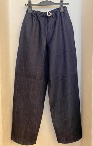 Oviedo / Original Pant INDIGO