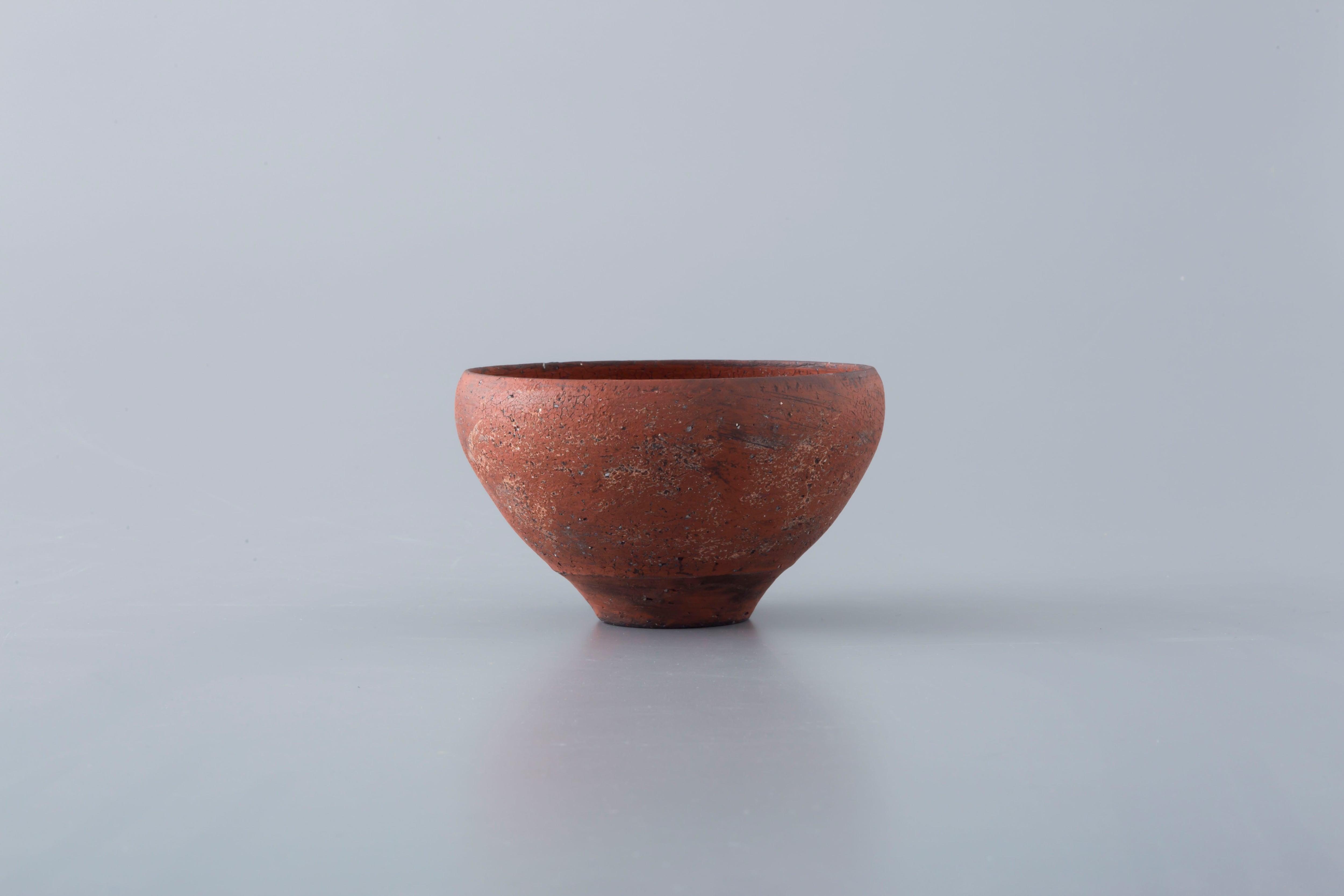 Bowl:S (赤) / 大澤 哲哉