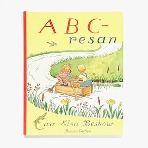 エルサ・ベスコフ「ABC-resan(ABCのたび)」《1997-01》