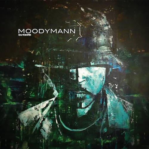 【LP】Moodymann - DJ-Kicks