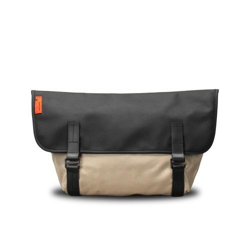 TOPOLOGIE Pacer Messenger  Dry Khaki