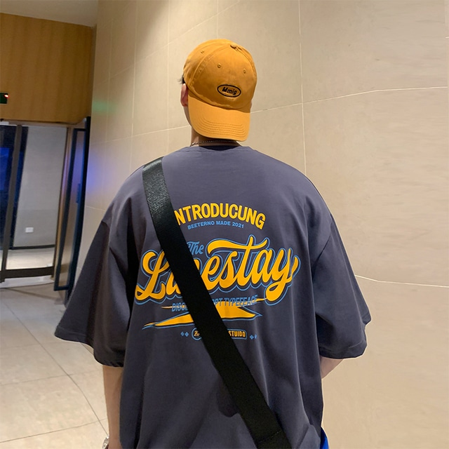 INTRODUCUNG ロゴTシャツ YH7583