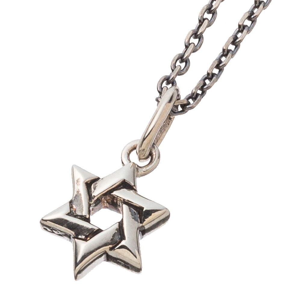六芒星ペンダント ACP0335 Hexagram pendant