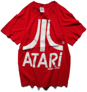 00年代 アタリ Tシャツ | ATARI ゲーム アメリカ ヴィンテージ 古着