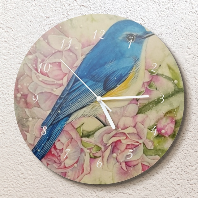 amabile壁掛け時計(L)