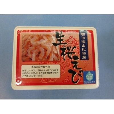 生桜えび(冷凍)