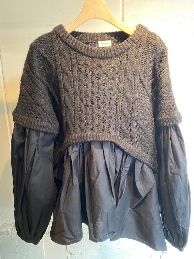 REKISAMI docking knit