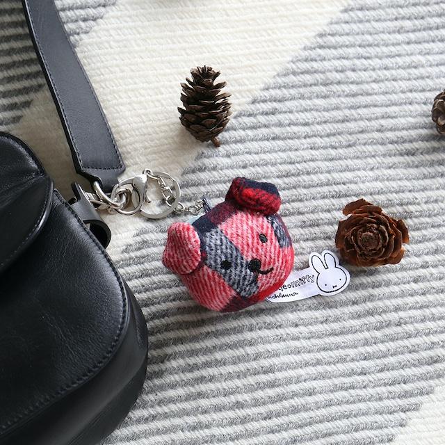 【BON TON TOYS】 Snuffy Bag Hanger 10cm Red/Blue(バッグチャーム)   【10/25発売】