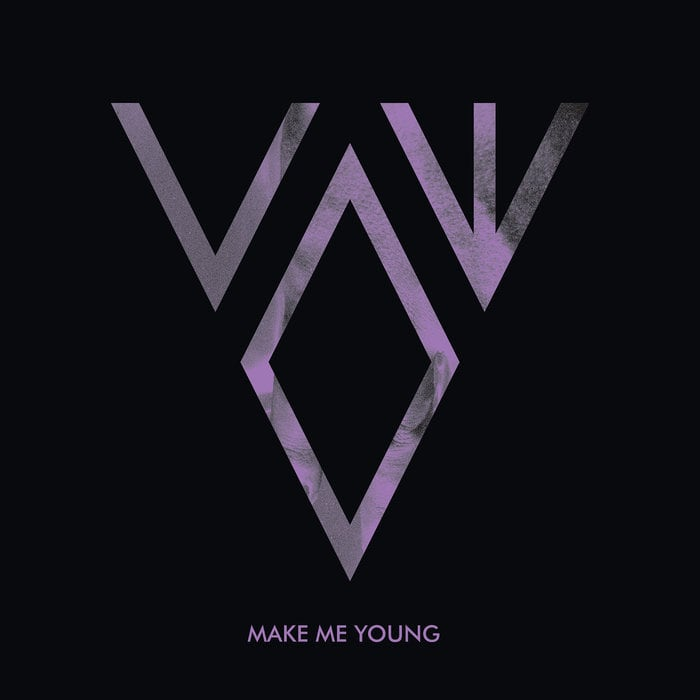 Vow / Make Me Young (500 Ltd 7inch)