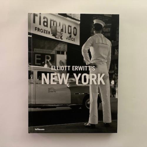 New York  / Elliott Erwitt