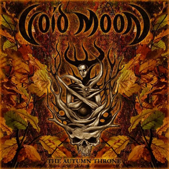 Void Moon -  The Autumn Throne(CD)