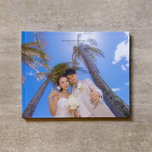 Simple-photo-title_26W_20ページ/40カット_フルフラット26W_厚手