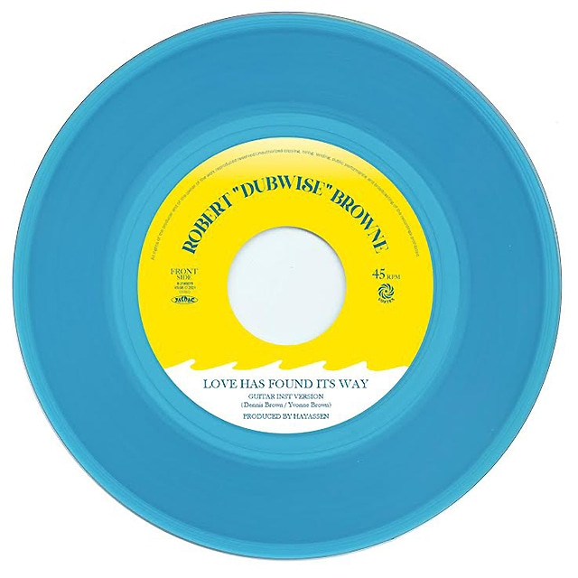【LP】Ernest Ranglin - Below The Bassline