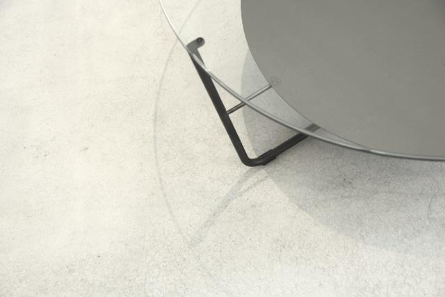 drop sofa table
