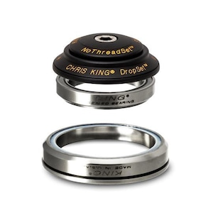 ChrisKing クリスキング Drop Set2 Two Tone Black Gold/2021 Limitted