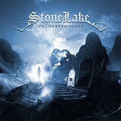 """STONE LAKE """"Uncharted Souls"""" (輸入盤)"""