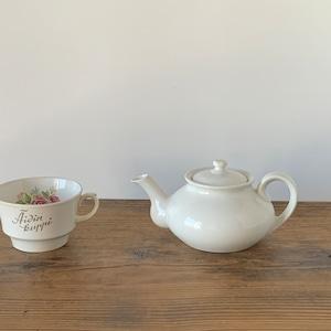 ARABIA / Tea Pot