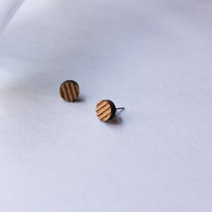 stripe / ストライプ(Pierced Mini)
