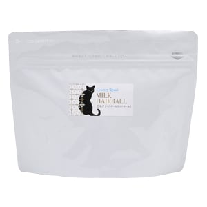 【カントリーロード】ミルクヘアボールコントロール1袋 130g