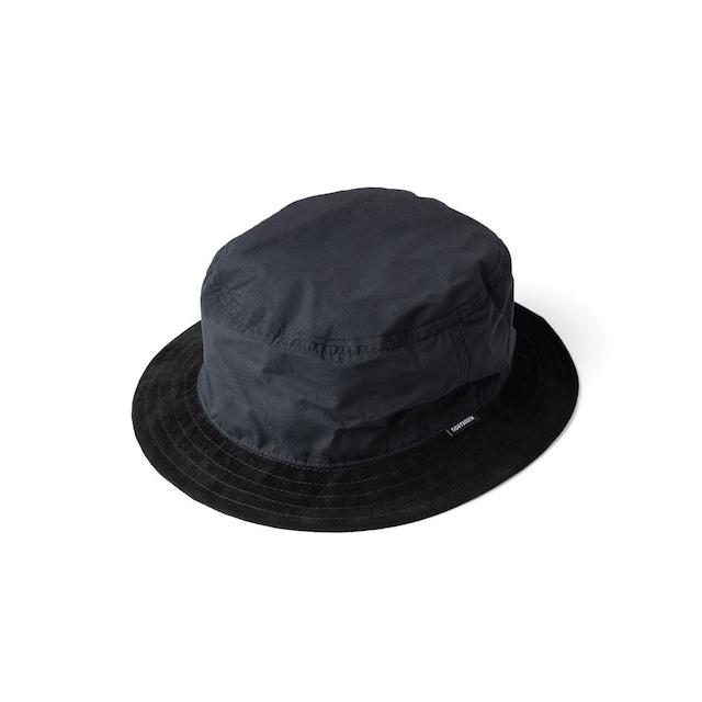TIGHTBOOTH HUMEHOG HAT BLACK