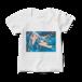 オリジナルレディースTシャツ【素敵な夜に】 / いかり