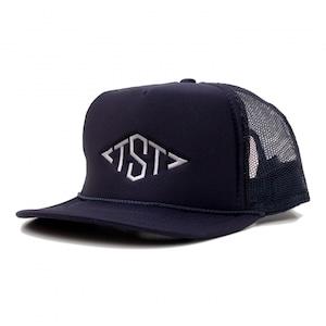 TST MESH CAP #GREY