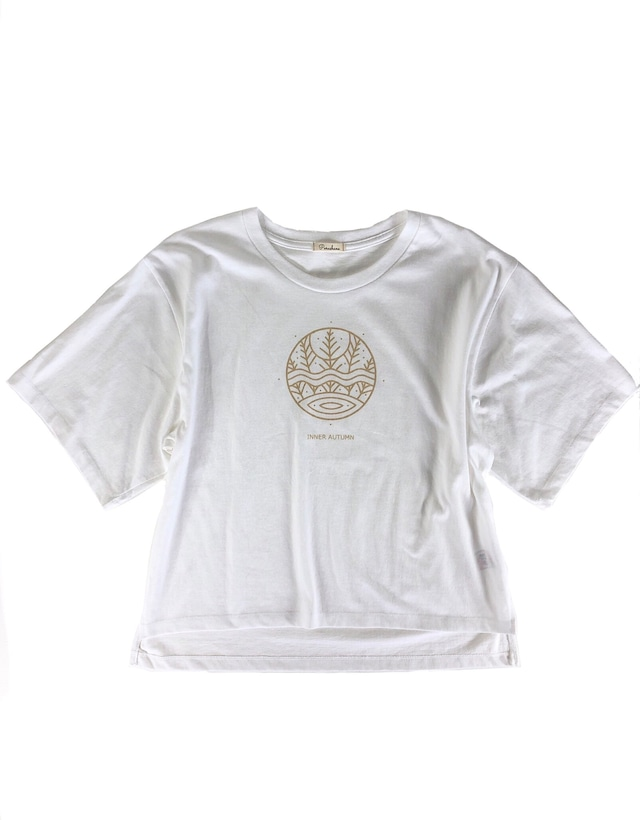 Inner season T-shirts【 Inner Autumn 】