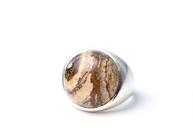 Picture Jusper / Ring - Silver925