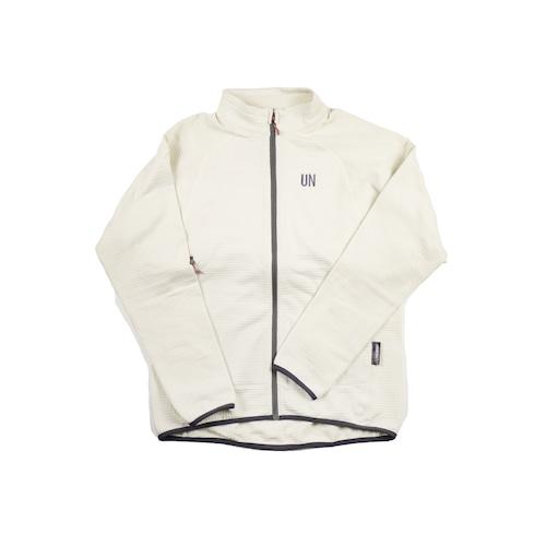 NEW UN2000 Fleece Jacket / cream