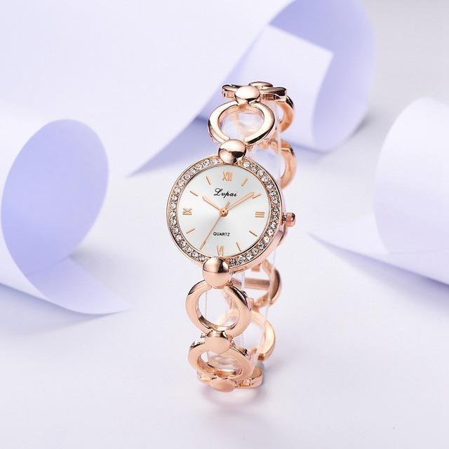 LVPAI LT-M1787(white) レディース腕時計