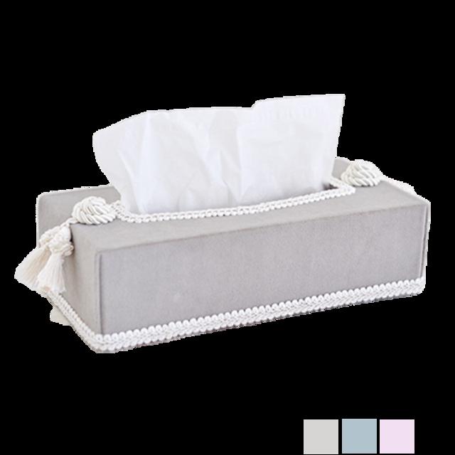 Jennifer Taylor tissue box / ジェニファーテイラー ティッシュボックス
