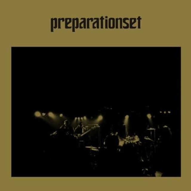 preparationset - perception(CD)