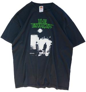90年代 エクソシスト 映画 Tシャツ 【2XL】 | EXORCIST リーガン ホラーTシャツ ヴィンテージ 古着