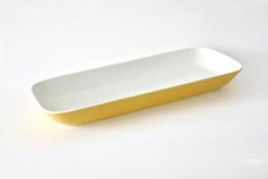 vintage ARABIA L2 model rectangle plate   / ヴィンテージ アラビア L2モデル 長方形プレート